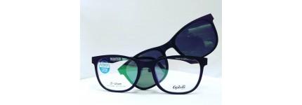 Гарні та стильні сонцезахисні окуляри