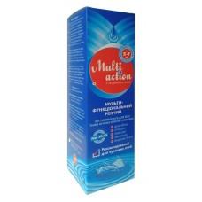 Розчин для лінз Multi Action 350 ml