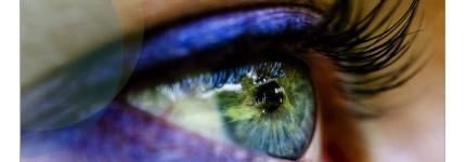 Де можна  купити контактні лінзи?
